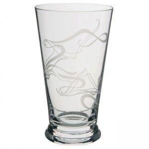 Dartington Crystal - ember tall tumbler - Vaso