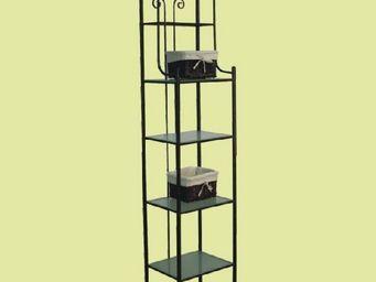 Artehierro - colonne 0.40x1.80 - Estanter�a De Cuarto De Ba�o
