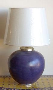 Decoracion Andalusia -  - Lámpara De Sobremesa