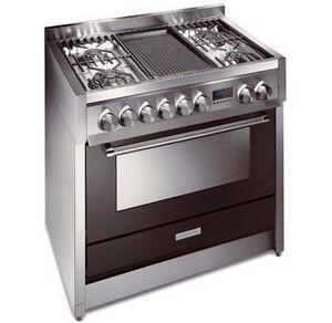 LABRIEYRE - loft 90 - Cocina