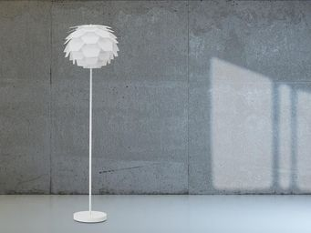 BELIANI - lampadaires design - Lámpara De Pie