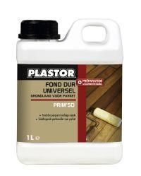 PLASTOR -  - Fondur
