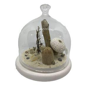 Coc'Art Créations - petit monde marin - Objeto Marino
