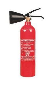 ECOLANDS -  - Extintor