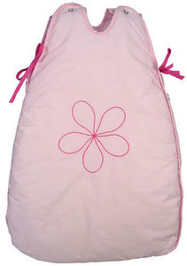Balade En Roulotte - turbulette fleur - Saco De Dormir Para Bebés