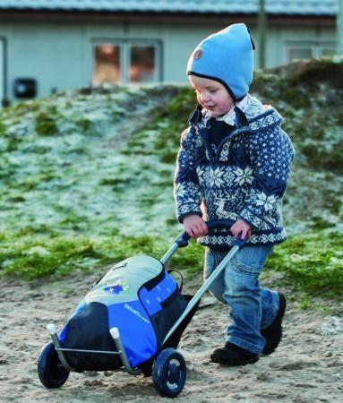 Andersen Shopper - Bolsa de viaje para niño-Andersen Shopper