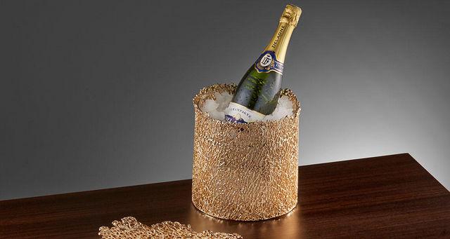 ALGALALUX - Cubo de champagne-ALGALALUX