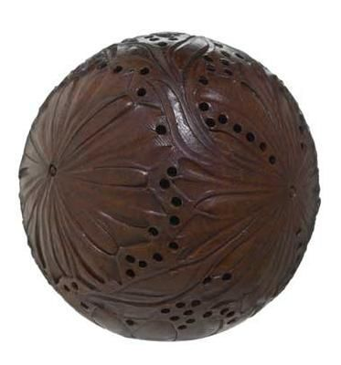 L'artisan Parfumeur - Bola de ámbar-L'artisan Parfumeur-Boule D'ambre