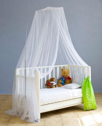 GRIGOLITE - Mosquitero cama de bebe-GRIGOLITE-Agnese