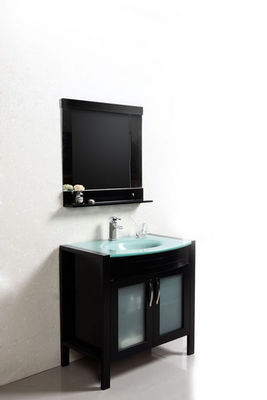 Miliboo - Mueble de cuarto de baño-Miliboo-THELIO