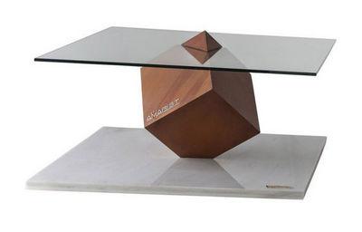 AMARIST - Mesa de centro forma original-AMARIST-Cube Essetia.