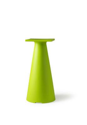 Lyxo by Veca - Mesa para comer de pie-Lyxo by Veca-Gamba tavolo Tiffany