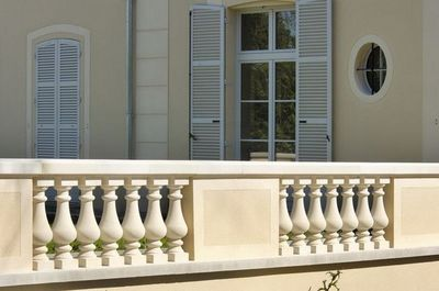 Prefabricados De Hormigon - Balaustre-Prefabricados De Hormigon-PARIS