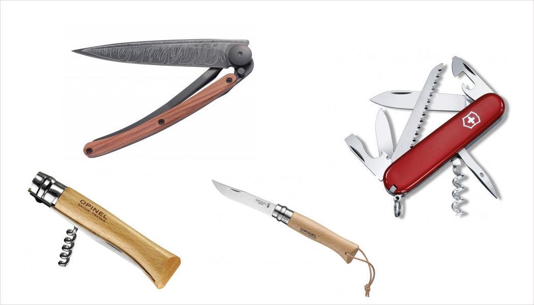 PROCOUTEAUX Coltello tascabile Tagliare & pelare Cucina Accessori  |