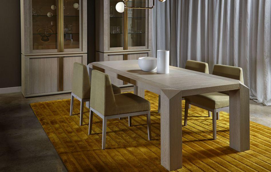 Planum Tavolo da pranzo rettangolare Tavoli da pranzo Tavoli e Mobili Vari   