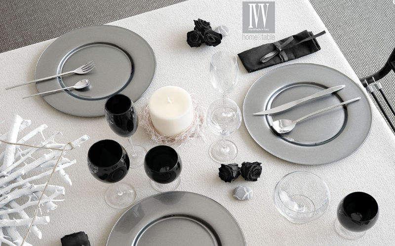 IVV Servizio da tavola Servizi di piatti Stoviglie  | Design Contemporaneo
