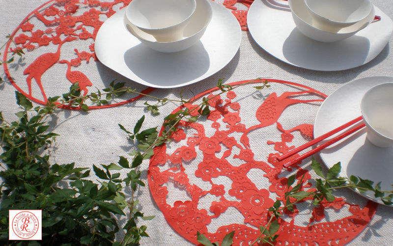 LA BOITE A REVES    Sala da pranzo | Design Contemporaneo