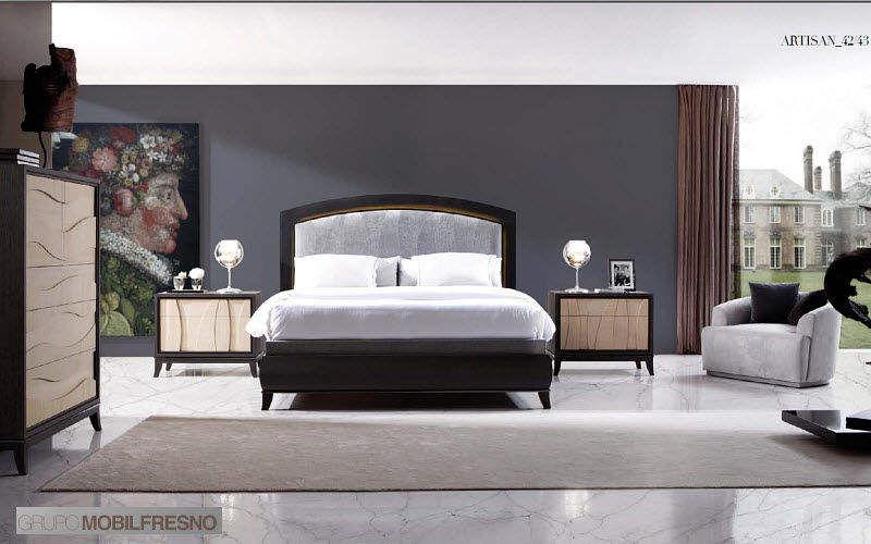 MOBIL FRESNO - AlterNative Camera da letto Camere da letto Letti Camera da letto | Design Contemporaneo