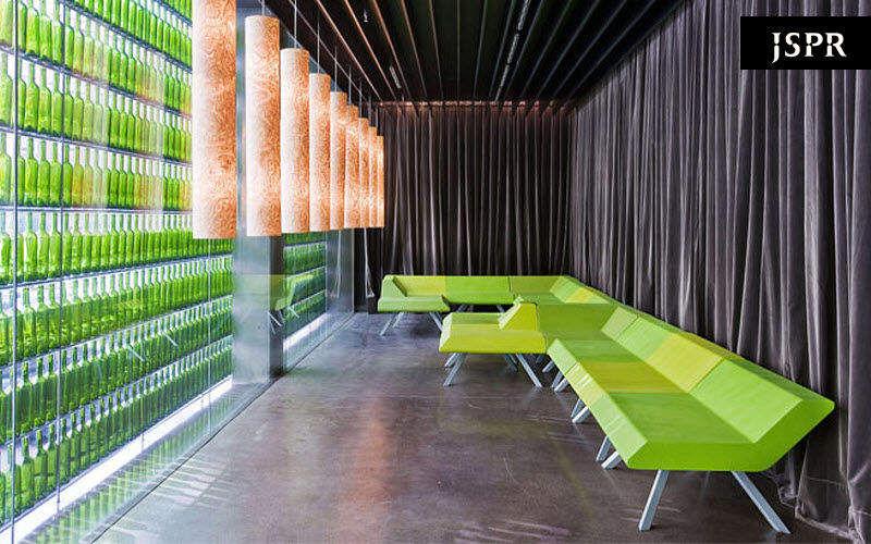 JSPR Sedia per sala d'attesa Sedie e poltrone per ufficio Ufficio Luogo di lavoro | Design