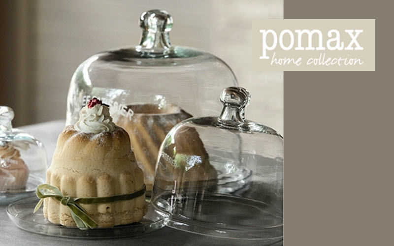 Pomax Campana per piatto Campanelle Accessori Tavola  |