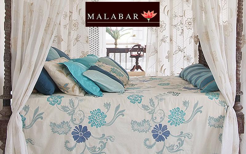 Malabar Cuscino rettangolare Cuscini Guanciali Federe Biancheria Camera da letto | Charme