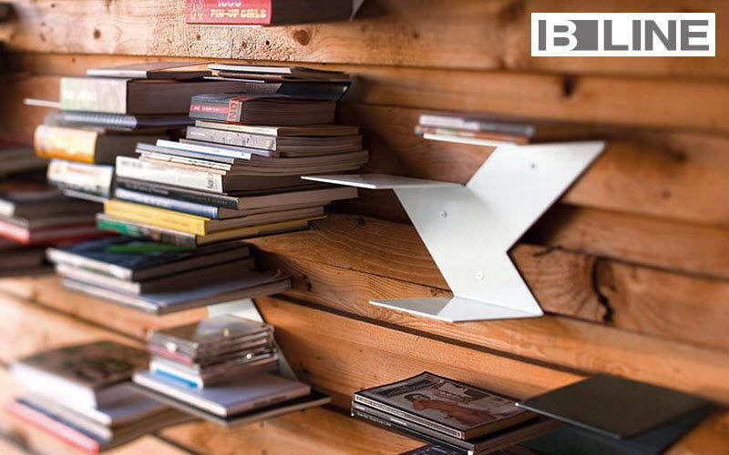 B-LINE Scaffale Ripiani Armadi, Cassettoni e Librerie  |
