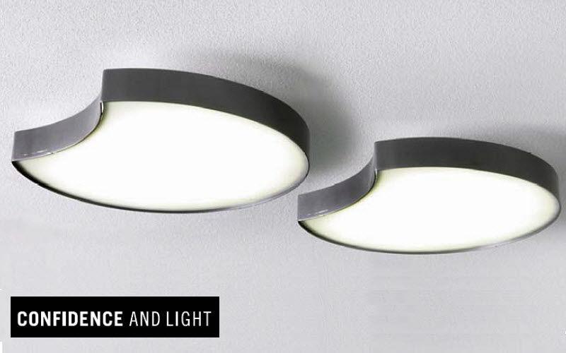 Confidence and Light Plafoniera per ufficio Lampadari e Sospensioni Illuminazione Interno   