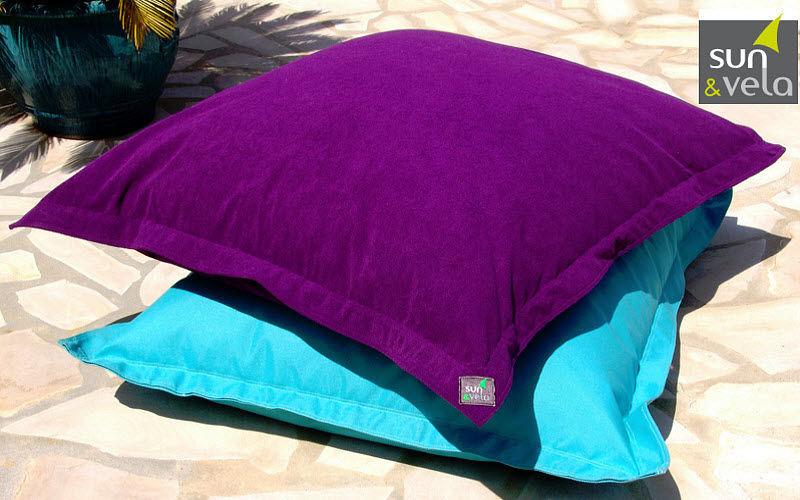 SUN & VELA Cuscino da pavimento Sgabelli e pouf Sedute & Divani  |