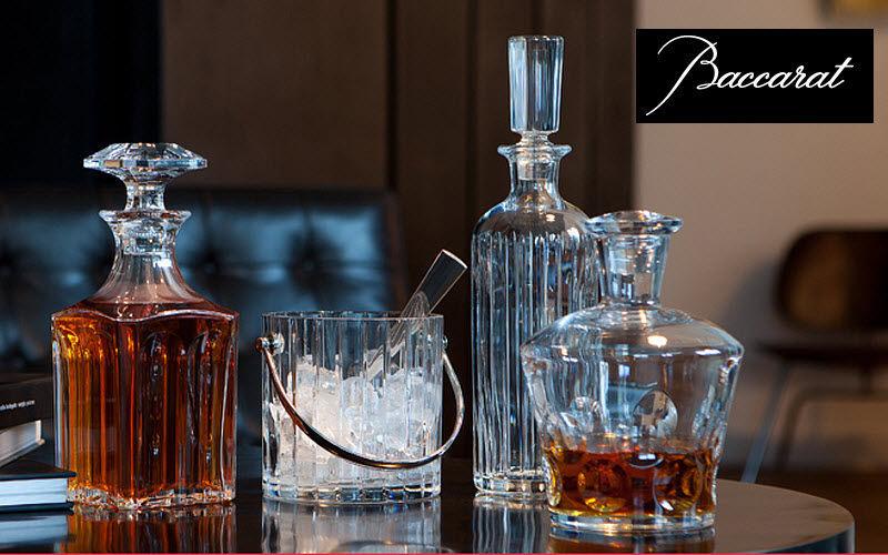 Baccarat Secchiello per ghiaccio Raffreddare le bevande Accessori Tavola  |