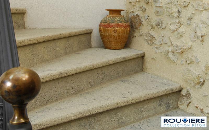 Rouviere Collection Scalino per interni Scale Attrezzatura per la casa Ingresso   Design Contemporaneo