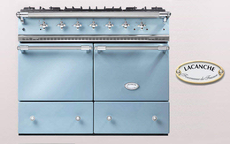 Lacanche Gruppo cottura doppio forno Gruppi cottura Attrezzatura della cucina  |