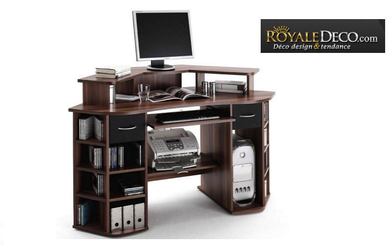 ROYALEDECO.COM Scrivania ad angolo Scrivanie e Tavoli Ufficio  |