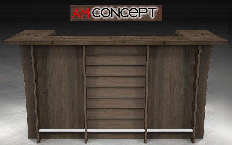AM Concept Mobile Bar Bar Tavoli e Mobili Vari  |
