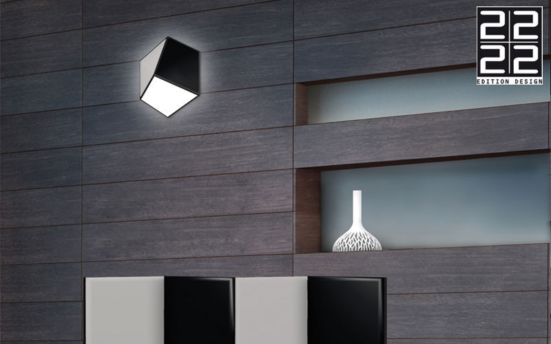 22 22 EDITION DESIGN Applique Applique per interni Illuminazione Interno  |