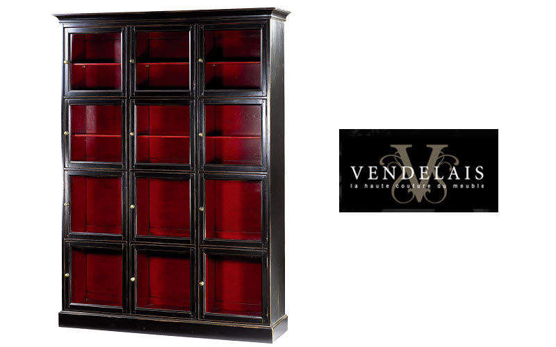 Atelier Du Vendelais Vetrinetta Vetrinette Armadi, Cassettoni e Librerie  | Classico