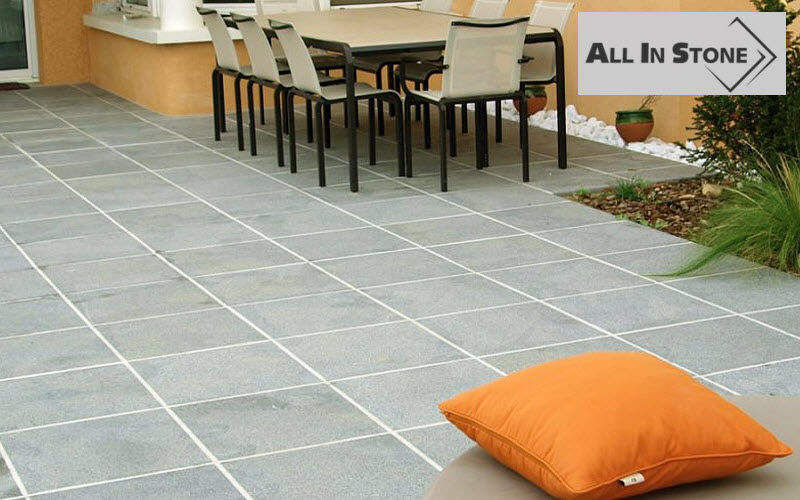 ALL IN STONE Lastra per pavimentazione esterna Pavimenti per esterni Pavimenti  |