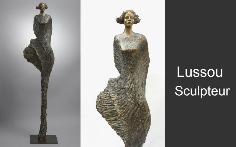 LUSSOU Scultura Statue Arte  |
