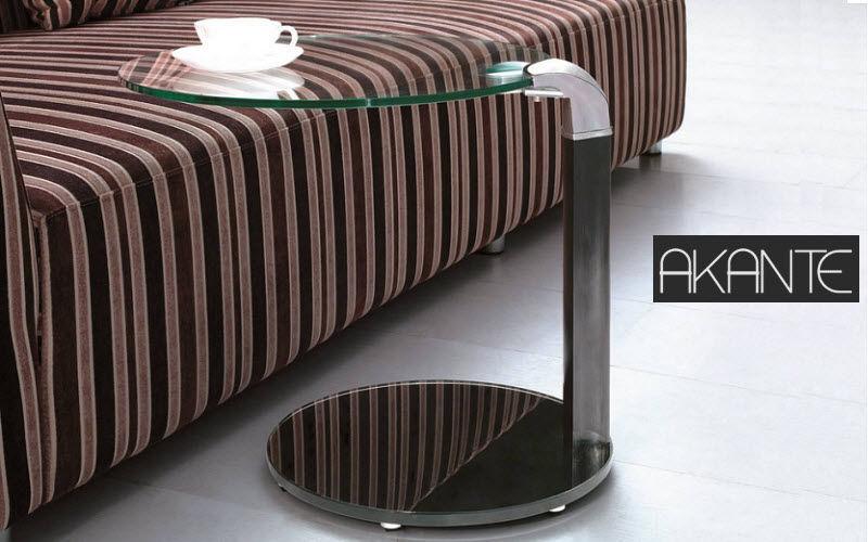 AKANTE Tavolino di servizio Tavolo d'appoggio Tavoli e Mobili Vari  |