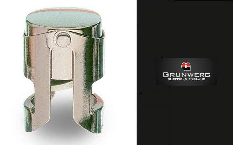 Grunwerg Tappo champagne Tappi Accessori Tavola  |