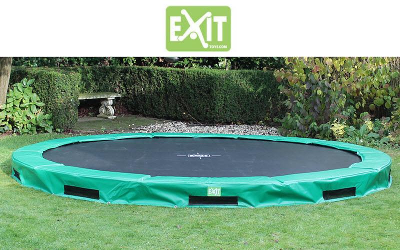 EXIT Trampolino elastico Giochi sportivi Giochi e Giocattoli   