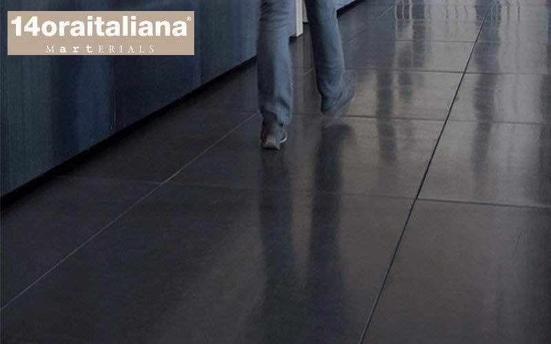 14 ORA ITALIANA Calcestruzzo incerato Calcestruzzo decorativo Pavimenti  |