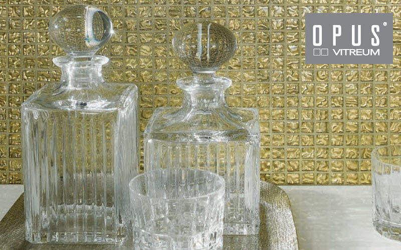OPUS VITREUM Piastrella a mosaico Piastrelle da parete Pareti & Soffitti  |
