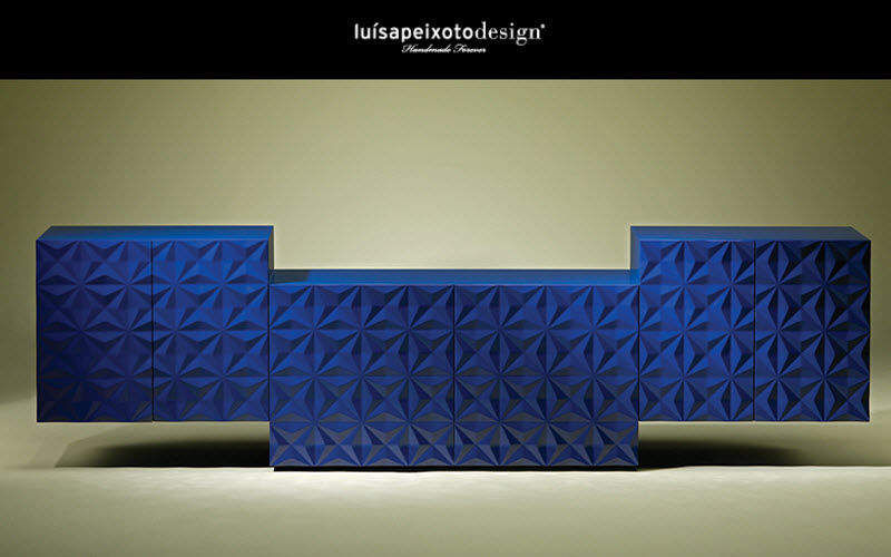 LUISA PEIXOTO DESIGN Mobile TV & HiFi Mobili TV & HiFi Armadi, Cassettoni e Librerie  |