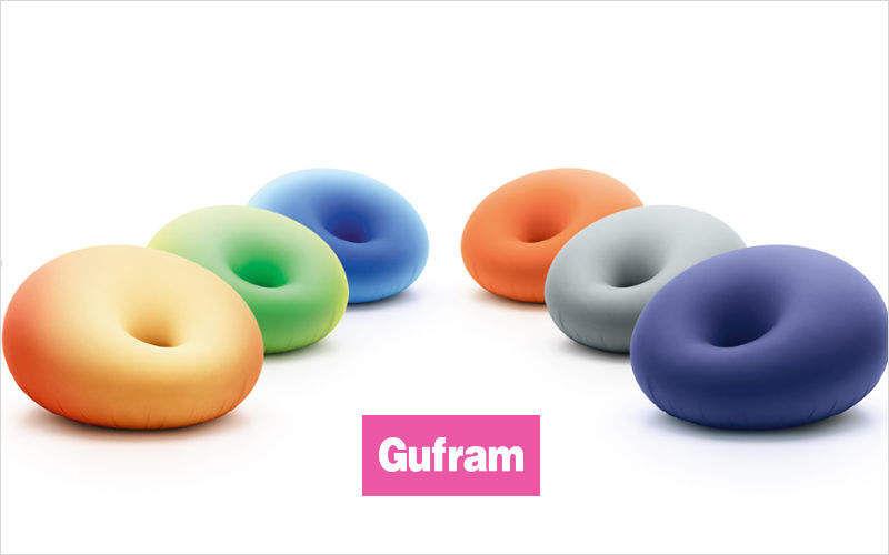 GUFRAM Pouf per esterni Varie mobili da giardino Giardino Arredo  |