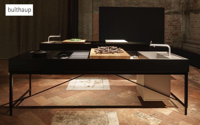 Bulthaup Piano da lavoro cucina Mobili da cucina Attrezzatura della cucina  |