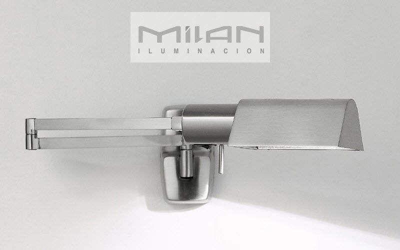 Milan Iluminacion Lampada per comodino Lampade Illuminazione Interno  |