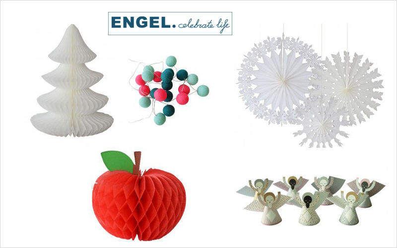 ENGEL. Decorazione natalizia Addobbi natalizi Natale Cerimonie e Feste  |