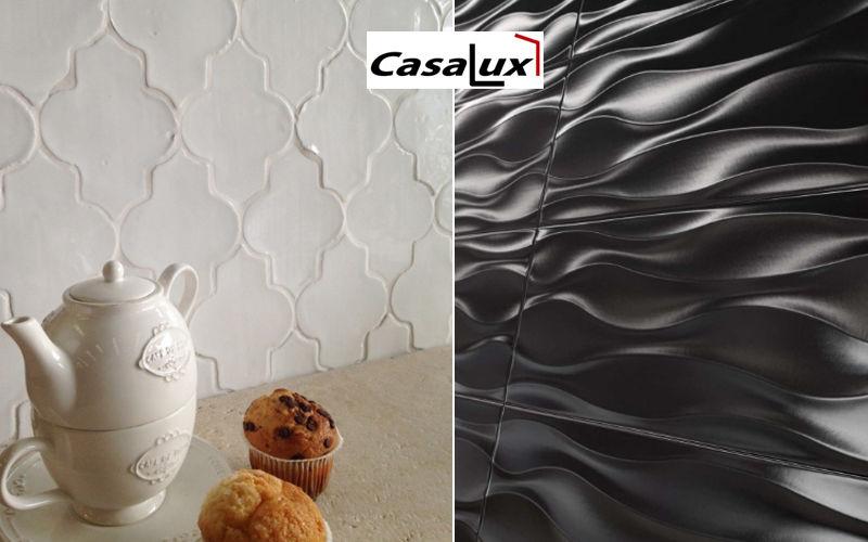 CasaLux Home Design Piastrella da muro Piastrelle da parete Pareti & Soffitti   