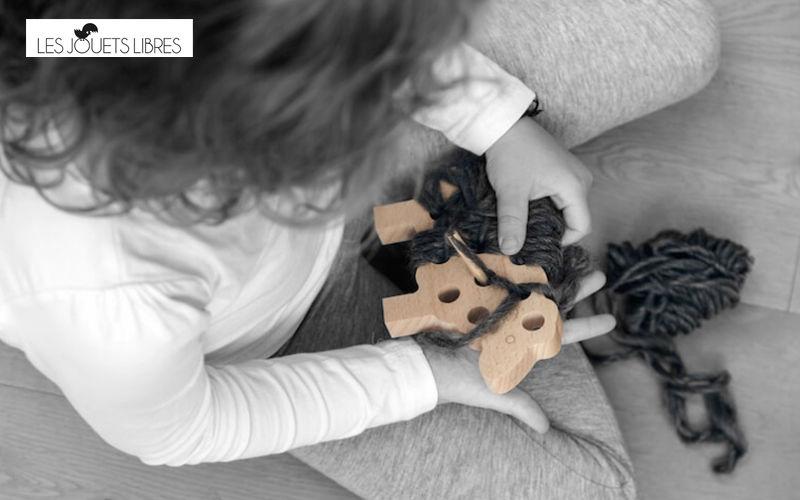 LES JOUETS LIBRES Giocattolo prima infanzia Giochi educativi Giochi e Giocattoli  |
