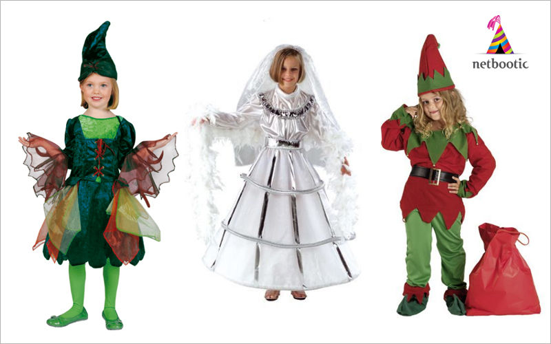 FIESTA FOLIES'S Costume di Carnevale Travestimenti Giochi e Giocattoli  |